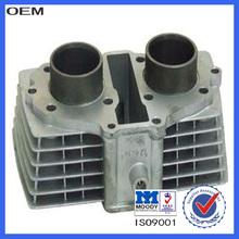 motorcycle cylinder block for honda CBT150