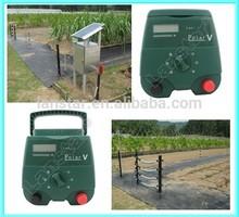 5J livestock solar power Garden electric fence product