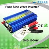 2 years warranty sine wave frequency ac dc inverter 1000watt