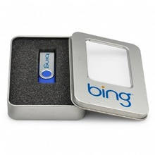 2014 new product wholesale usb flash drive packaging box 16gb bulk price free logo & free sample, OEM & ODM