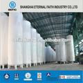 Jefe 10m3 biogás tanque de almacenamiento Natural tanque de almacenamiento de Gas Vertical tanque