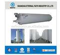 15m3 biogás tanque de almacenamiento Natural tanque de almacenamiento de Gas Vertical tanque