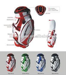 2015 High Quality Stand Carry Golf Bag