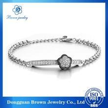 dongguan men bracelet stone