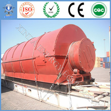 Sales Tech. Formula Xindae X-Ray refining tyre to pyrolysis oil equipment