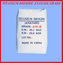High quality Rutile or Anatase TiO2 nano particles