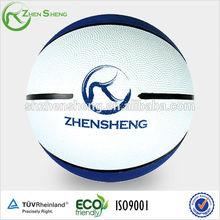 rubber balls of basketball sports
