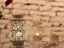 silk lanterns vietnam