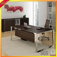 Dongguan metal leg office table,stainless steel office table frame