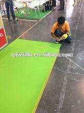 Convention center aisle carpet, Convention aisle carpets
