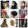 Factory Produce Promotion fashion arabic turban hijab scarf