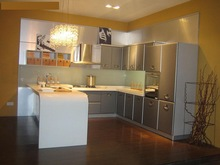 kitchen cabinet particle board furniture modern furniture