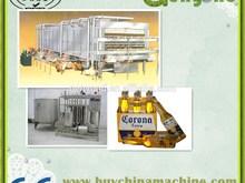 germanyl/ beer / milk / juice Instantaneous sterilization machine