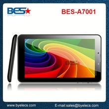 With incredible HD screen otg gps 800x480 512M 4G aqua tablet