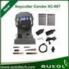 HOT Supply! Brand New Automatic IKEYCUTTER CONDOR XC-007 Car Key Cutting Machine Locksmith Equipment