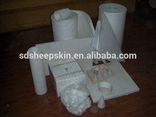 Special most popular ceramic fiber furnace lining board