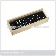 Interesting Domino Building Blocks