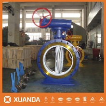 Xuanda 316ss disc butterfly valve jis 10k for Iran market