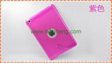 Colorful PC+TPU case cover for iPad mini