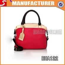 2014 hot sale tplastic bags environment online ladys handbag