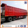 Strong box utility trailer, Box trailer, small box trailer