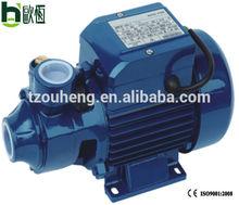 QB 60 dc solar water pump