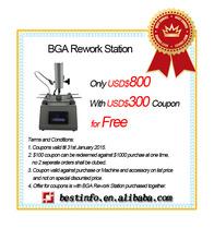 Professional BGA Rework Station Cell Phone Repair Equipment Motherboard Repairing Machine