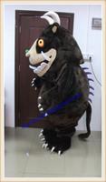custom gruffalo mascot for adults