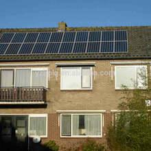 Good after sale service wholesale price polycrystalline solar panel 75w
