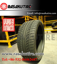 RASAKUTIRE japan technology top quality germany equipment 215/40R16 215/40-16 chinese motorcycles 200