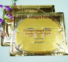24K Gold Mask Hot 60g Collagen Crystal Beauty Face Mask