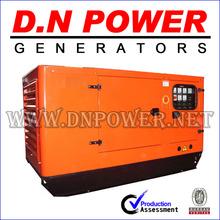 Promotion deutz generator set 380 volt D.N POWER