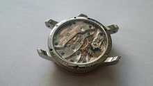 Made in Germany , Swiss movement , high quality . automatic watch