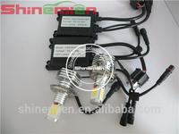 50W CREE LED Car Truck Motorcycle H4 1800LM Headlight Head lamp H/L Beam White