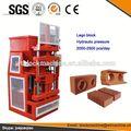 baixo custo de máquina de fazer tijolos fabricante na china