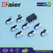 Daier 250v ac spring steel wire rods