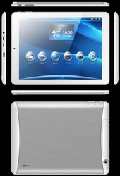 New style creative dual sim card star 9.7 inch tablet