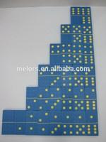 Beautiful designer vinyl game mat