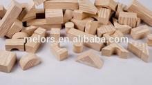 Super quality new design domino building blocks