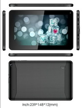 Updated creative super thinner tablet pc 9 inch