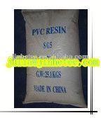 PVC RESIN SG5 K67 pvc plasticiser dbp