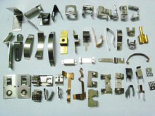 cheap&high quality stamped Metal steel&stainless steel&brass&iron Products factory in dg oem