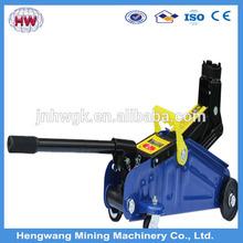 china High Technology Automatic easy electric Hydraulic Car Jack/manual car jack