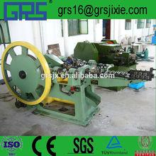 rivet making machine/coil nail machine