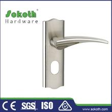 2014 China manufacturer gainsborough door handles