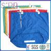 Reusable laundry bag washing bag foldable nylon mesh laundry bag