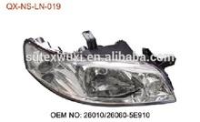 Automobile Front Headlamp