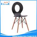De plástico colorido jardim cadeira quente sal fábrica abastecimento xrb-063