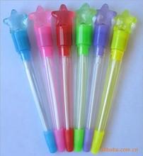 Yes And Novelty Plastic Ballpoint Pen Light