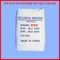 Dióxido de titânio Tio2 fabricante